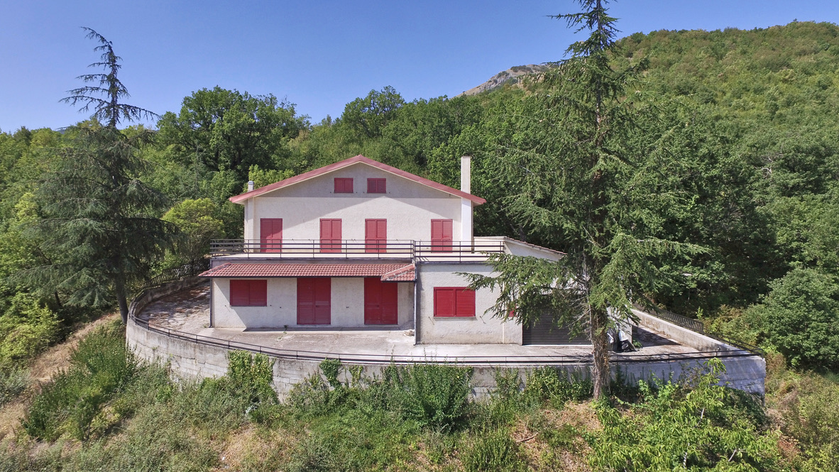 Villa Loc. Ponte delle Rose