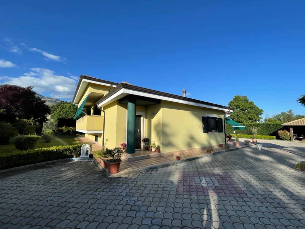 Villa unifamiliare a pochi Km da Villa D'Agri